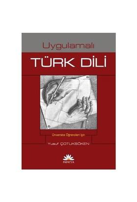 Uygulamalı Türk Dili