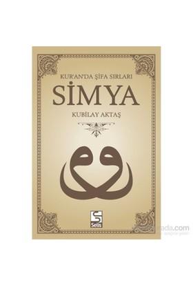 Kuranda Şifa Sırları Simya (Dvd Hediyeli) - Kubilay Aktaş