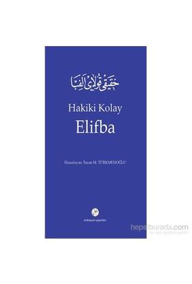 Hakiki Kolay Elifba