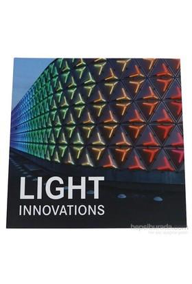 Light Innovations-Montse Borras