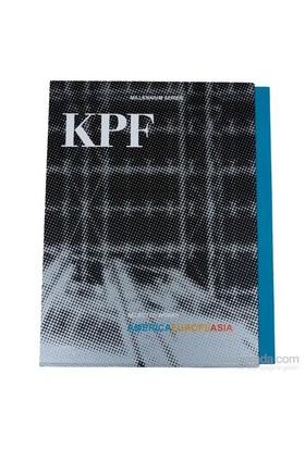 Kpf: Selected Works: America, Europe, Asia-Kolektif