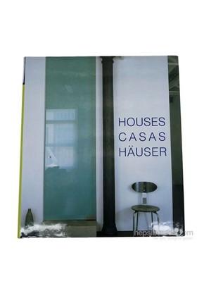 Houses, Casas, Hauser-Alejandro Bahamon