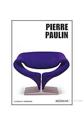 Pierre Paulin-Elisabeth Vedrenne