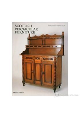 Scottish Vernacular Furniture-Bernard D. Cotton