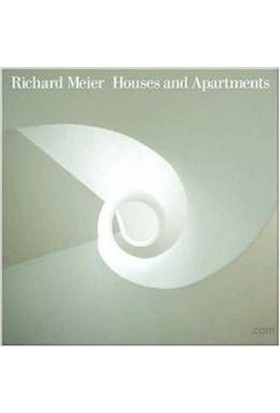 Richard Meier Houses And Apartments-Richard Meier