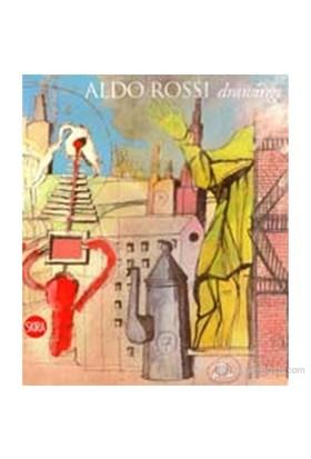Aldo Rossi Drawings-Germano Celant