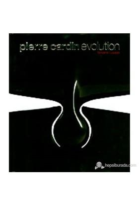 Pierre Cardin Evolution: Furniture And Design-Benjamin Loyaute