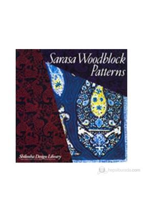 Sarasa Woodblock