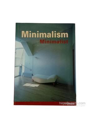 Minimalism - Sofia Cheviakoff