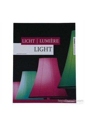 Lighting Design-Joachim Ficsher