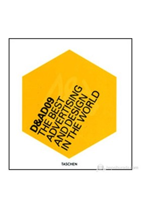 D&Ad 09: The Best Advertising And Design İn The World-Julius Wiedemann