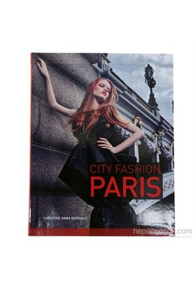 City Fashion Paris-Christine Anna Bierhals