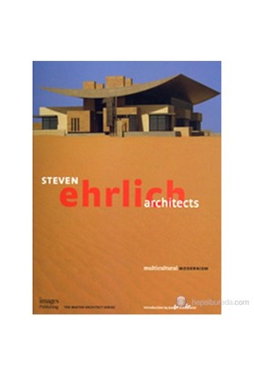 Steven Ehrlich Architects: Multicultural Modernism