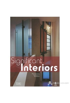 Significant Interiors-Kevin Sneed