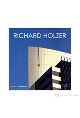 Richard Holzer: Architect-Richard Holzer