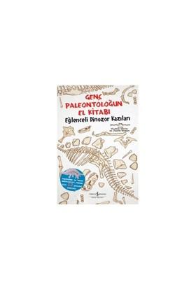 Genç Paleontoloğun El Kitabı: Eğlenceli Dinozor Kazıları - Jonathan Tennant