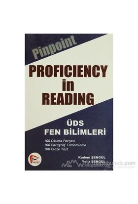 Proficiency İn Reading-Kadem Şengül