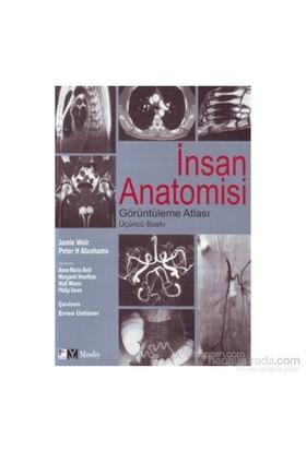 İnsan Anatomisi Görüntüleme Atlası-Jamie Weir