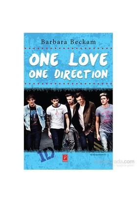One Love One Direction-Barbara Beckam