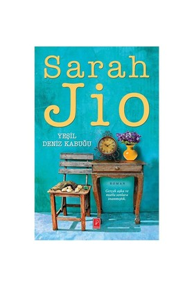 Yeşil Deniz Kabuğu - Sarah Jio