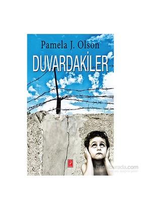 Duvardakiler-Pamela J. Olson