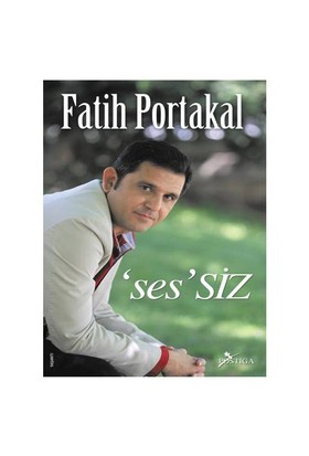 Ses'Siz-Fatih Portakal