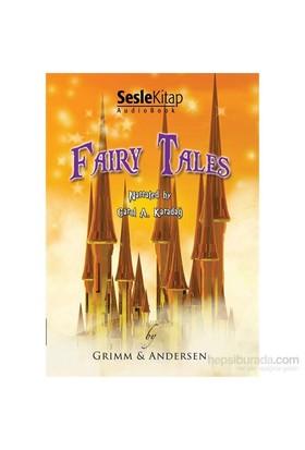Fairy Tales (İngilizce)-Grimm & Andersen