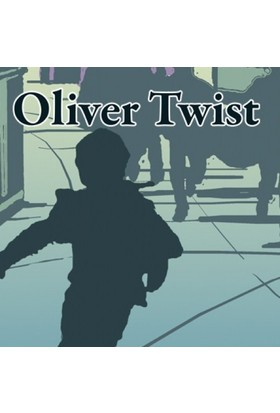 Oliver Twist-Mark Twain