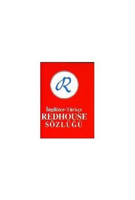İngilizce Türkçe Red House Sözlüğü