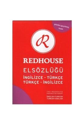 Redhouse Elsözlüğü (İngilizce Türkçe - Türkçe İngilizce)