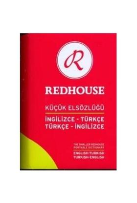 Redhouse Küçük Elsözlüğü (İngilizce Türkçe - Türkçe İngilizc - Charles H. Brown