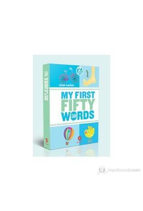My First 50 Words - Serap Bezmez