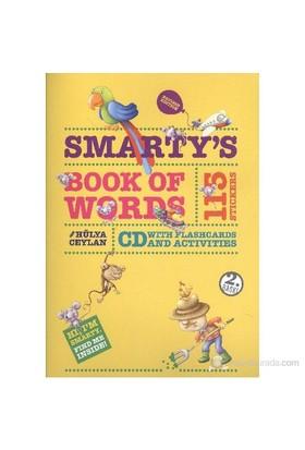 Smartys Book Of Words-Hülya Ceylan