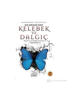 Kelebek Ve Dalgıç - Jean Dominique-Bauby