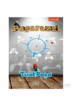 Paşarazzi-Twitpaşa