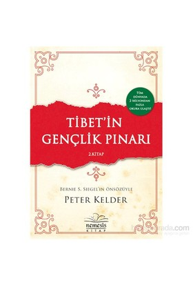 Tibet'İn Gençlik Pınarı 2.Kitap - Peter Kelder