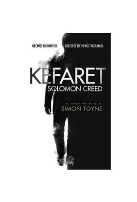 Kefaret: Solomon Creed - Simon Toyne