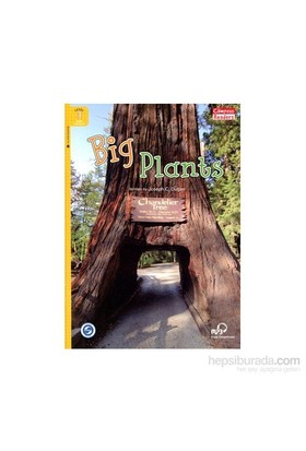 Big Plants +Downloadable Audio (Compass Readers 3) A1-Joseph C. Dugan