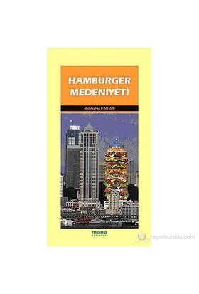 Hamburger Medeniyeti-Abdulvahap El Messiri
