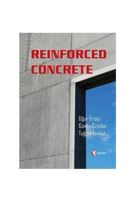 Reinforced Conncrete - Uğur Ersoy