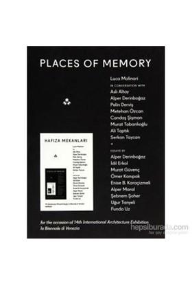 Hafıza Mekanları - Places Of Memory-Kolektif