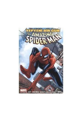 Spider-Man: Yepyeni Bir Gün Cilt: 1 - Marc Guggenheim