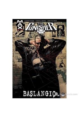 The Punisher - Başlangıç - Tom Palmer