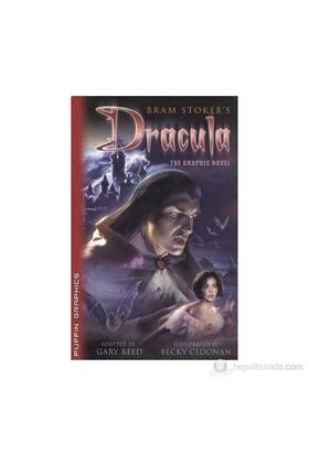 Bram Stocker'S Dracula: The Graphic Novel-Gary Reed