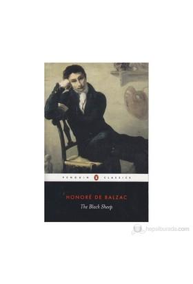 The Black Sheep - Honore De Balzac
