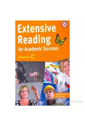 Extensive Reading For Academic Success Advanced C-Patrick Yancey