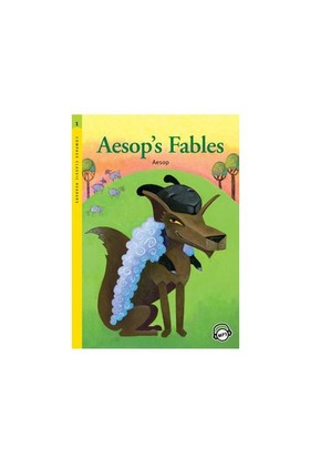 Aesop's Fables +MP3 CD (Level 1- Classic Readers)