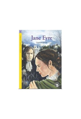 Jane Eyre +MP3 CD (Level 6 -Classic Readers)