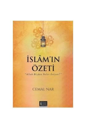 İslamın Özeti (Allah Bizden Neler İstiyor)-Cemal Nar
