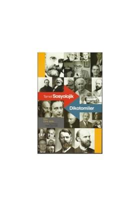 Temel Sosyolojik Dikotomiler-Chris Jenks